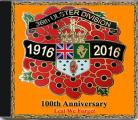 36th Ulster Division 100th Anniversary 1916 - 2016