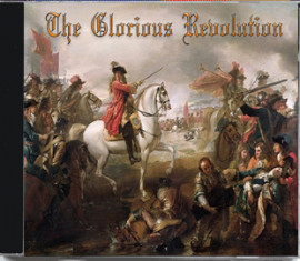 The Glorious Revolution  2 cd's