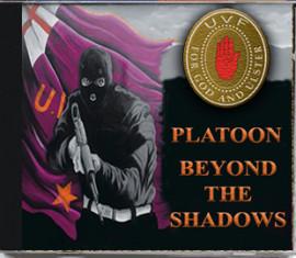 Platoon  Beyond The Shadows