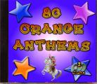 80 ORANGE ANTHEMS