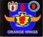 ORANGE WINGS