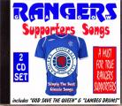 Glasgow Rangers Supporters Songs  Double CD