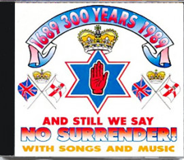 And Still We Say No Surrender !