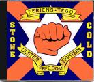 STONE COLD - ULSTER FREEDOM FIGHTERS - FERIENS TEGO