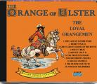 THE ORANGE OF ULSTER