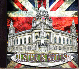 ULSTER IS BRITISH