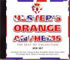 ULSTERS ORANGE ANTHEMS 2 CD SET