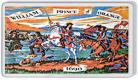 Loyalist Fridge Magnet - WILLIAM PRINCE OF ORANGE