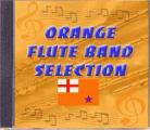 Orange Flute Band Selection