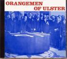 ORANGEMEN OF ULSTER