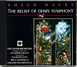 Shaun Davey - The Relief of Derry Symphony