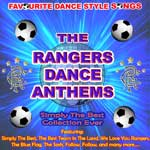 Rangers Dance Anthems