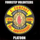 FOURSTEP VOLUNTEERS
