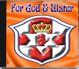 For God & Ulster