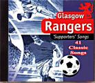 GLASGOW RANGERS 'Supporters Songs'