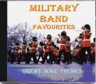 Military Band Favourites - GREAT WAR THEMES