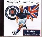 RANGERS FOOTBALL SONGS - 31 Great Rangers Songs