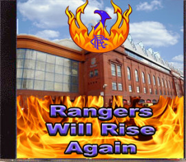 Rangers Will Rise Again