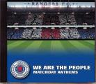 Rangers F.C.  We Are The People - Matchday Anthems