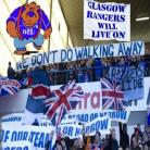 WE DONT DO WALKING AWAY
