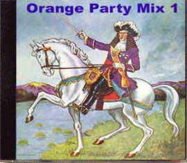Orange Party Mix 1
