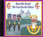 Here We Stand We Can Do No Other