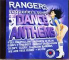 RANGERS supporter's Songs The Dance Anthems