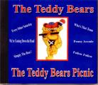 THE TEDDY BEARS  -  THE TEDDY BEARS PICNIC