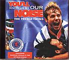 You'll Know Us By Our Noise - The Treble Twins